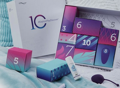 Discover Gift Box
