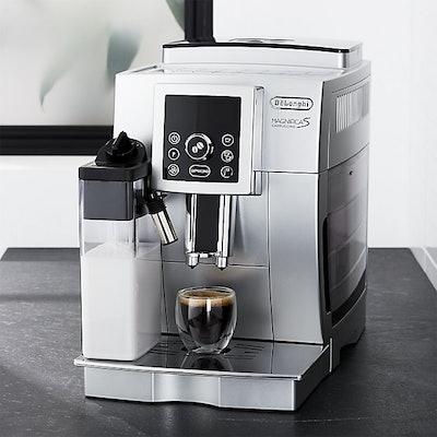 DeLonghi Digital Super Automatic Espresso Machine with Lattecrema System