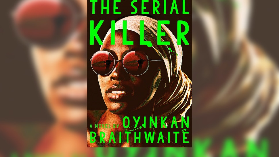 Image result for my sister the serial killer