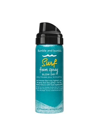 Surf Foam Blow Dry Spray