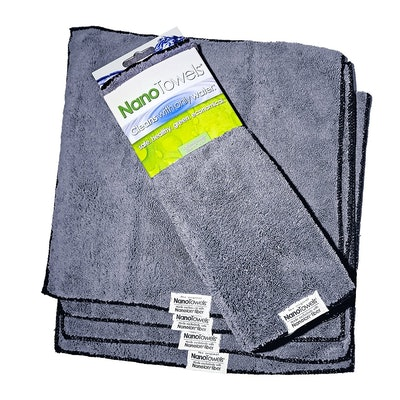 Life Miracle Nano Towels