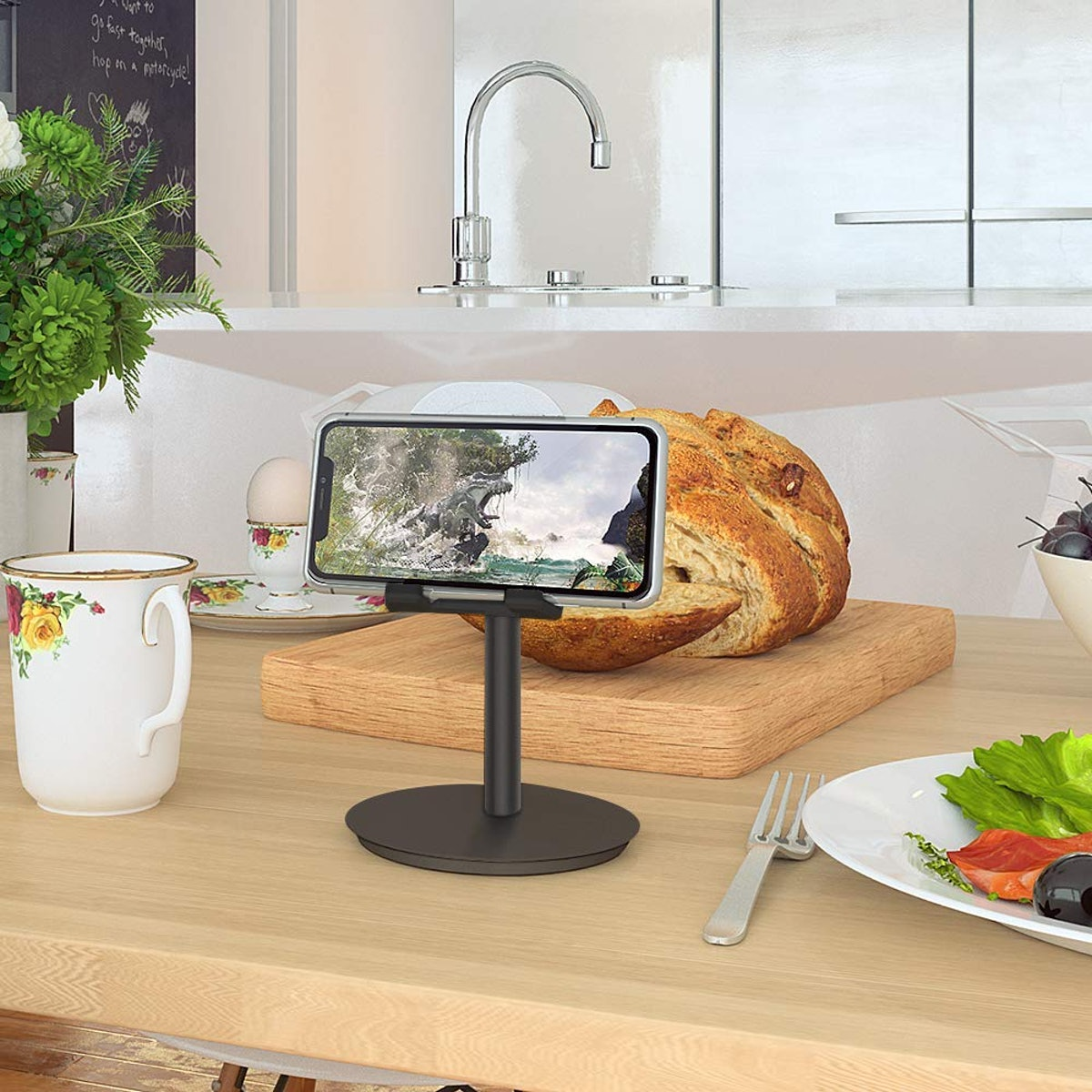 Klearlook Cell Phone Stand