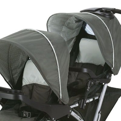 Graco Duo Glider Click Connect Double Stroller