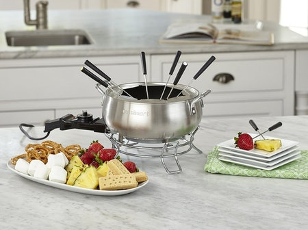 Cuisinart Electric Fondue Maker