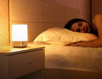 AMIR Wake-Up Alarm Clock