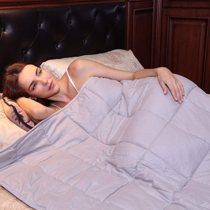 Kpblis Weighted Blanket