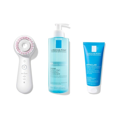 Clarisonic Mia Smart Sonic Cleansing Face Brush