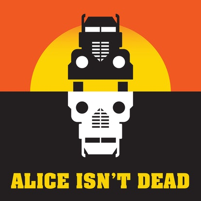Alice Isn't Dead podcast