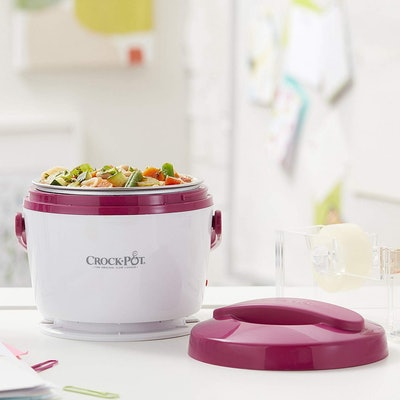 Crock-Pot Food Warmer