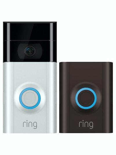 Ring Smart Video Doorbell 2