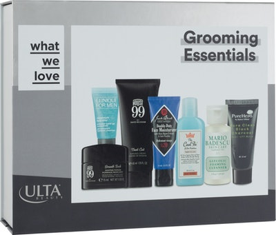 Grooming Essentials For Him