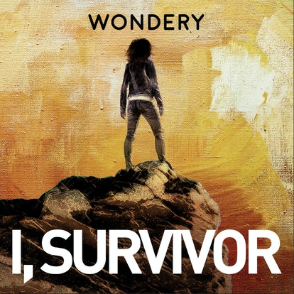 I, Survivor podcast