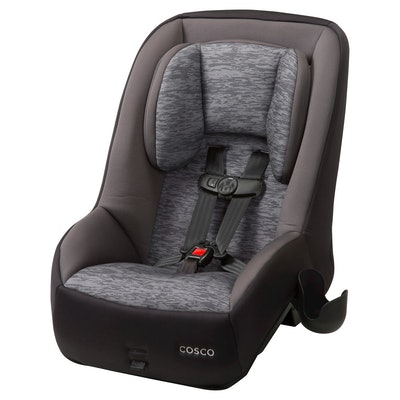 Cosco Mighty Fit Convertible Car Seat