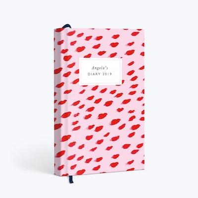 Ludo Pink Diary