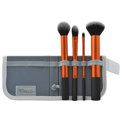 Real Techniques Makeup Brush Set