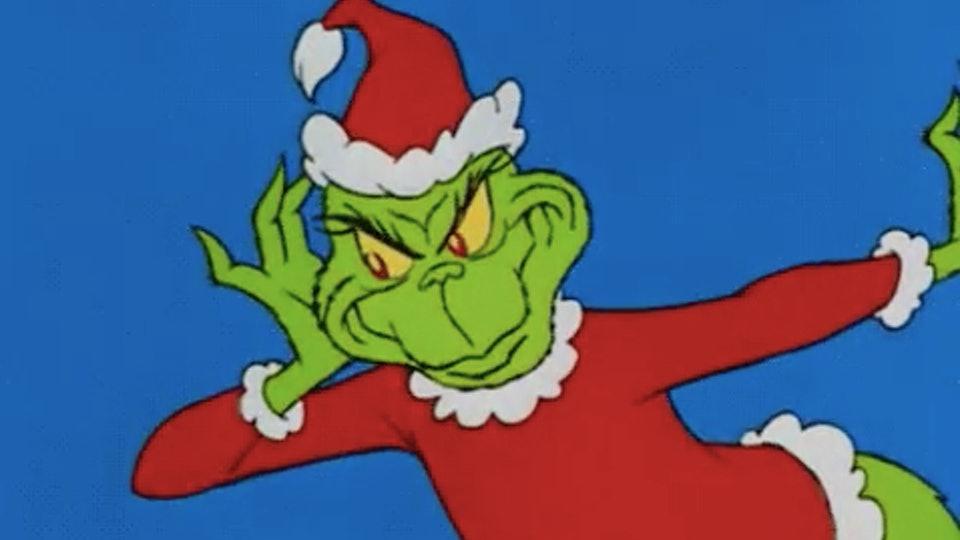 How The Grinch Stole Christmas Full Movie.Where To Watch How The Grinch Stole Christmas Throughout
