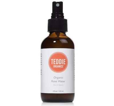 Teddie Organics Rose Water