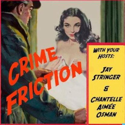 Crime Friction podcast