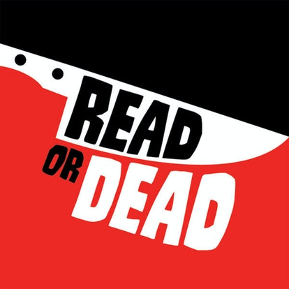 Read or Dead podcast
