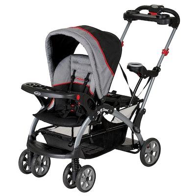 Baby Trend Sit N' Stand Platform Canopy Ultra Stroller
