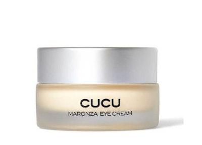 Yuripibu Cucu Black Truffle Eye Cream