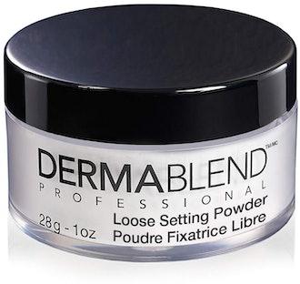 DermaBlend Loose Setting Powder