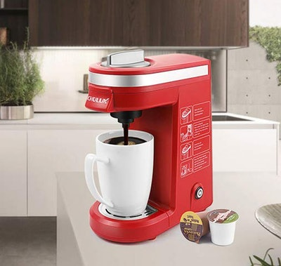 CHULUX Single Cup Coffee Maker
