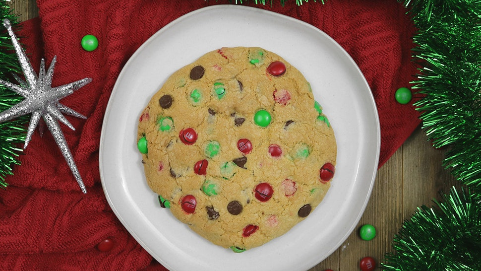 This Christmas Cookie Recipe For One Person Is The Perfect Holiday