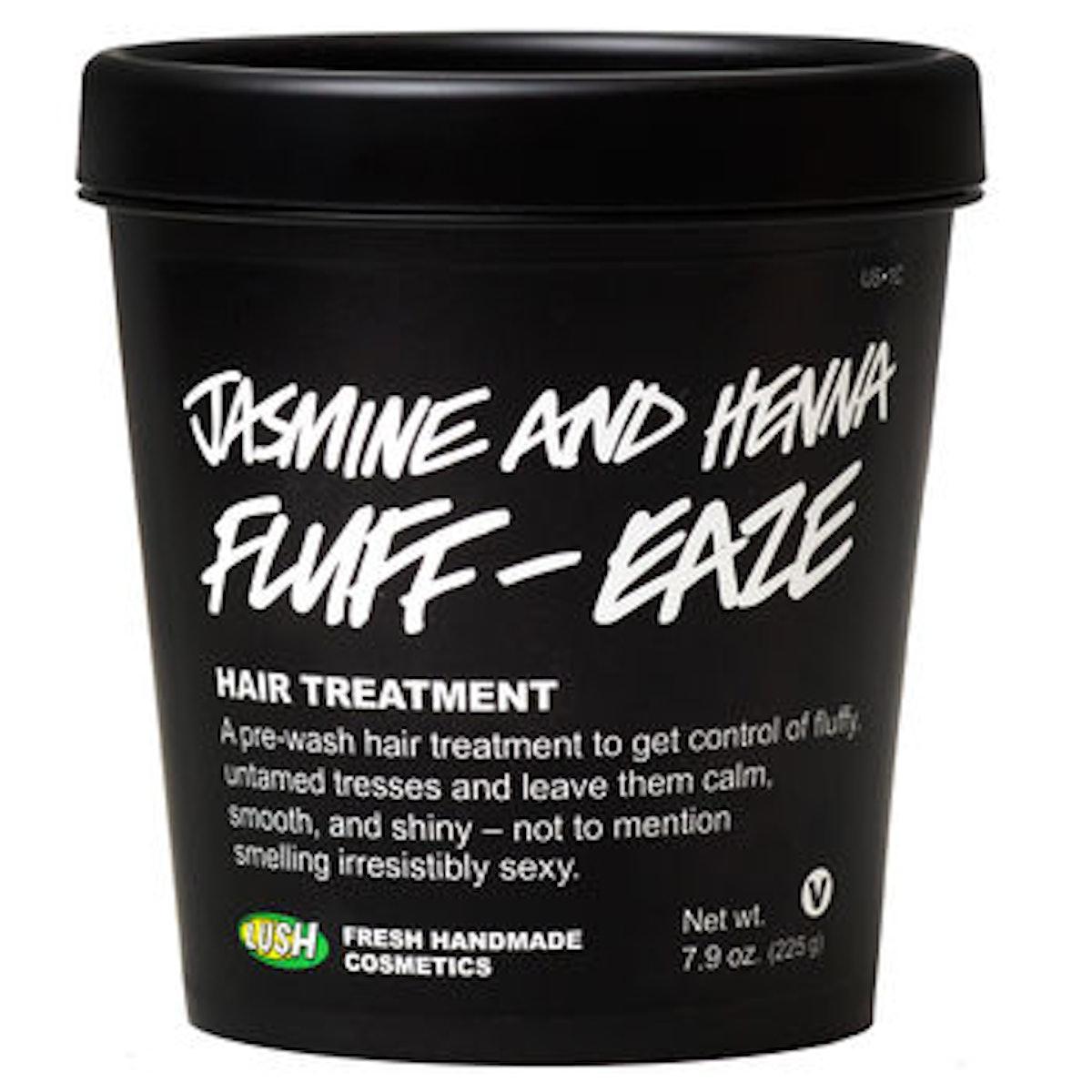 Jasmine And Henna Fluff-Eaze