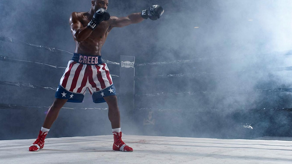 The Creed 2 Soundtrack Will Be Your New Favorite