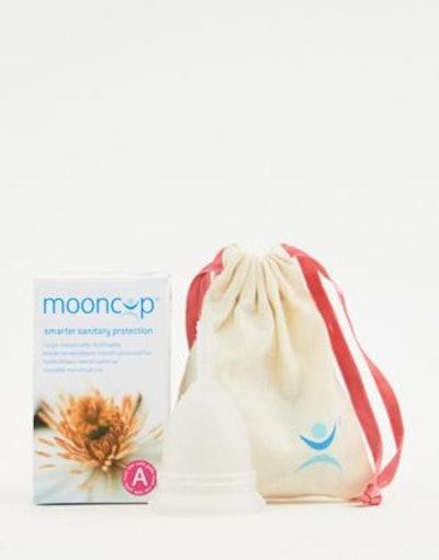 Mooncup Silicone Menstrual Cup