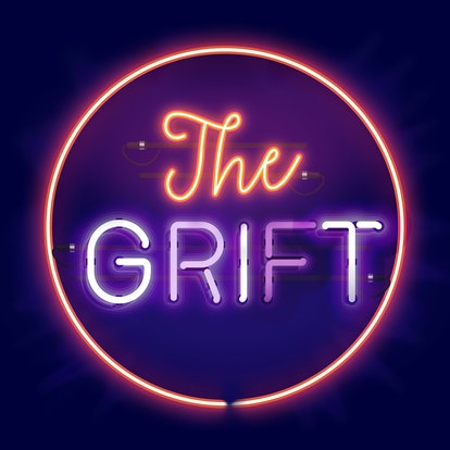 The Grift podcast