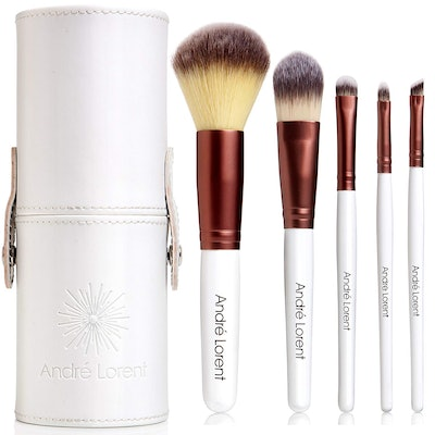 Andre Lorent Makeup Brush Set With Case