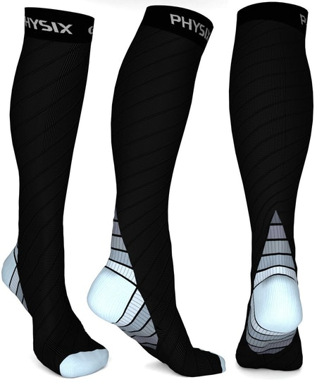 Physix Gear Sport Compression Socks
