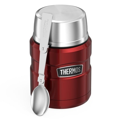 Thermos Stainless Food Jar