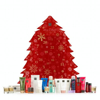 The Rituals of Advent Gifting Calendar