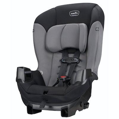 Evenflo Sonus Convertible 2-in-1 Car Seat