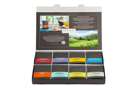 Taylors of Harrogate Classic Tea Variety Gift Box