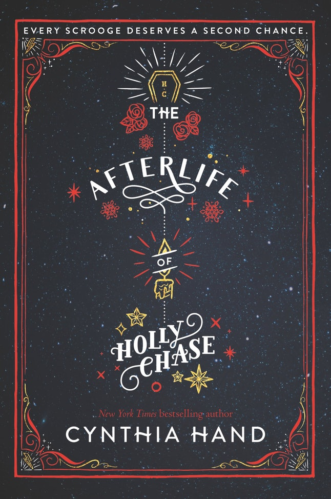 13 Holiday Ya Novels That Will Have You Feeling The Let It Snow