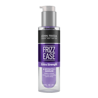 Frizz Ease Extra Strength Hair Serum
