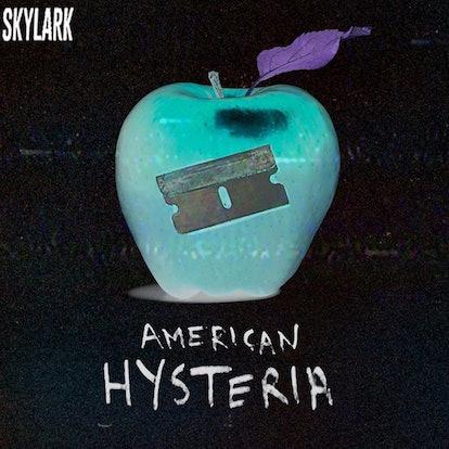 American Hysteria podcast