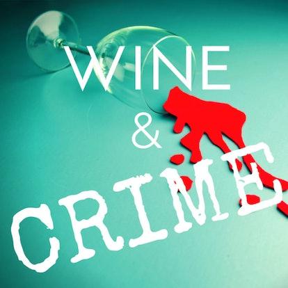 Wine & Crime podcast