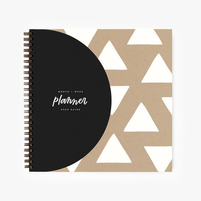 Shape Play Planner
