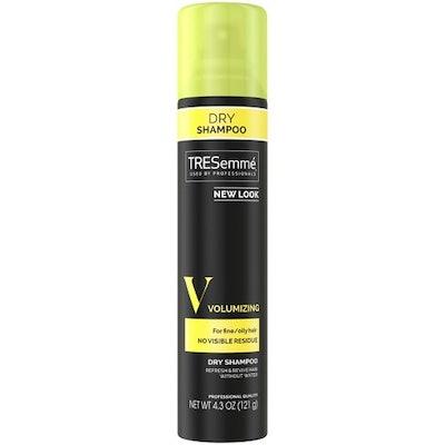 Fresh Start Volumizing Dry Shampoo