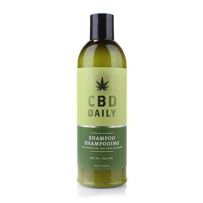 Hydrating CBD Shampoo