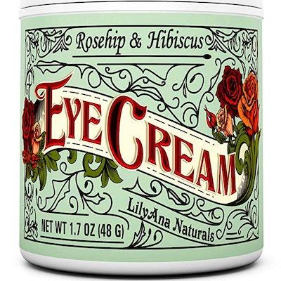 LilyAna Naturals Eye Cream