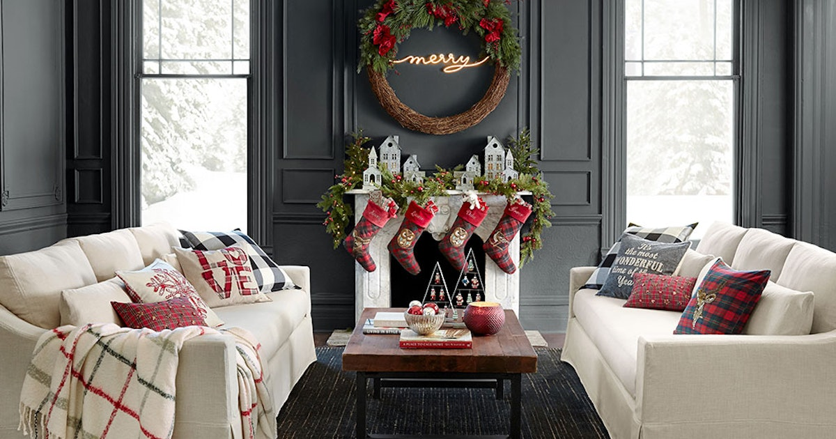 Pottery Barn S Black Friday Deals Include Everything From