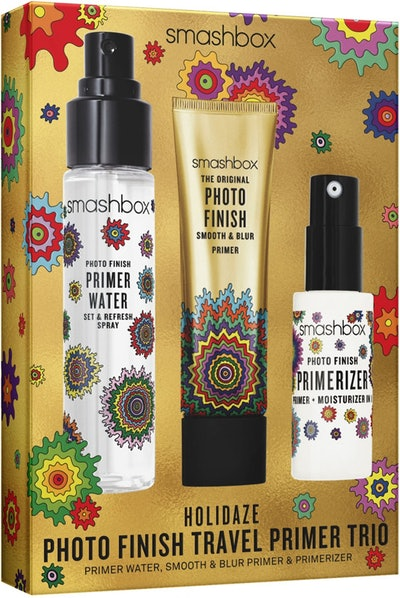 Smashbox Holidaze Photo Finish Travel Primer Trio