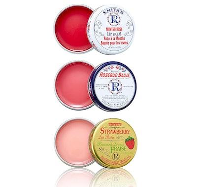 Rosebud Lavish Layers Lip Balm