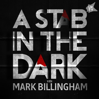 A Stab in the Dark podcast